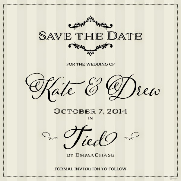 Tied Save the Date[3]