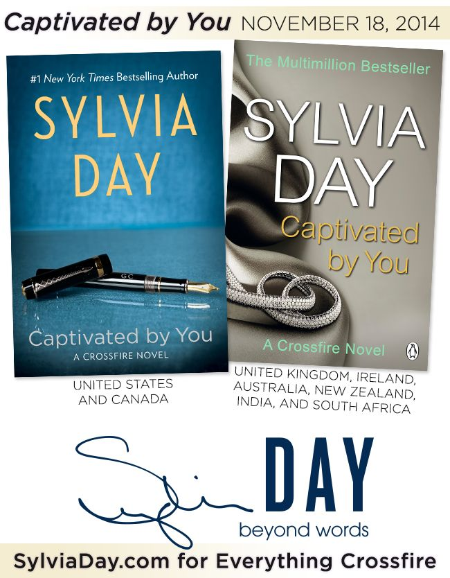 Day crossfire download sylvia ebook trilogy free