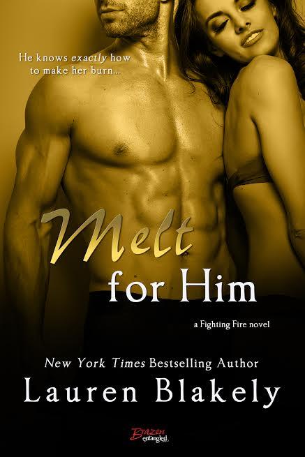 Melt for Him Cover