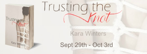 Trusting the Knot Banner
