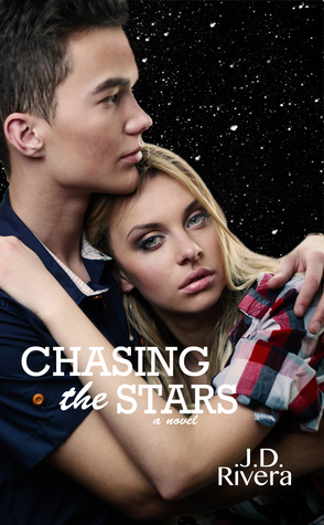 Chasing stars cover