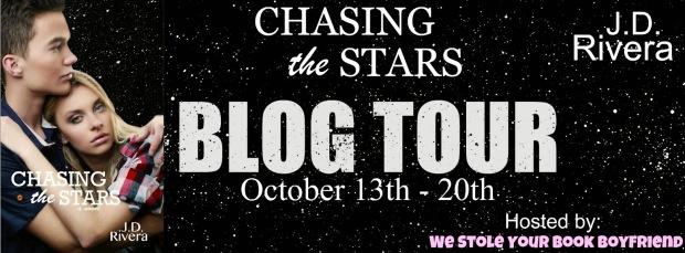 CtS BLOG TOUR