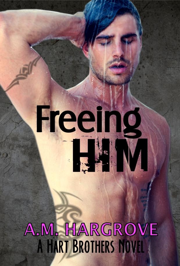 Freeing Him Final 2