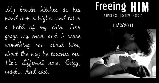 Freeing Him teaser 2