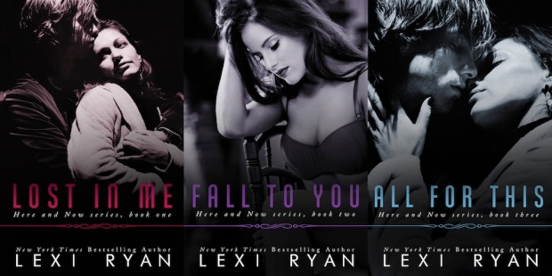 Here-and-Now-Series-Covers