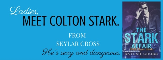 Ladies meet Colton Stark. (1)