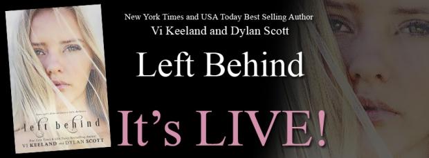 left behind live