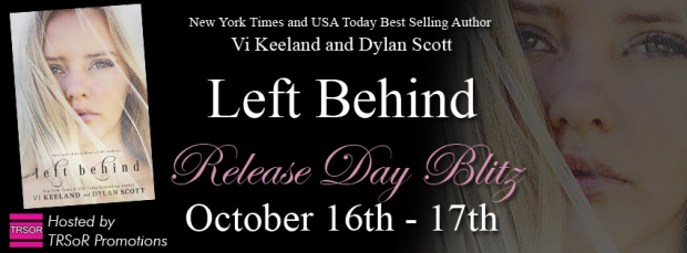 left behind releaase day blitz