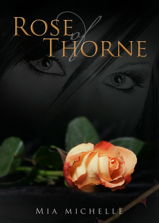 Rose of Thorne Cover