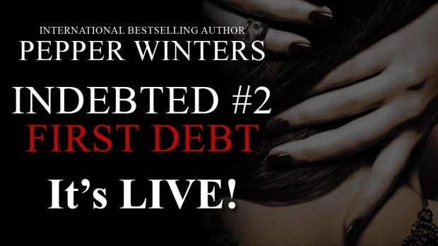 first debt live
