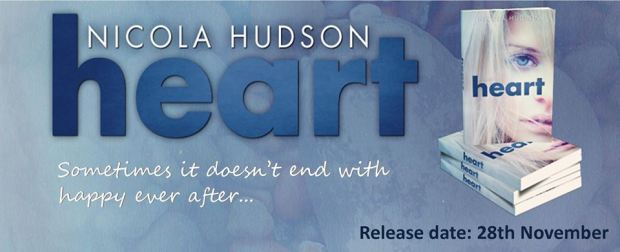 Heart Banner from author