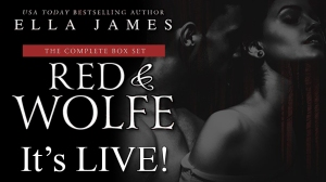 red & wolfe is live