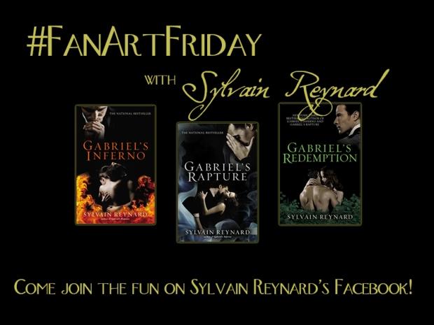 SR Fan Art Friday