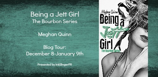 Being a Jett Girl BT