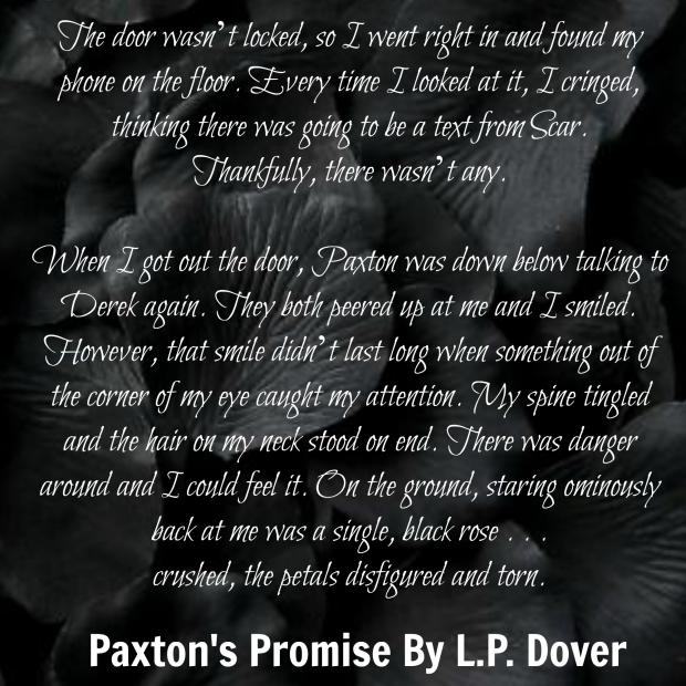 Paxton's Promise Teaser 5