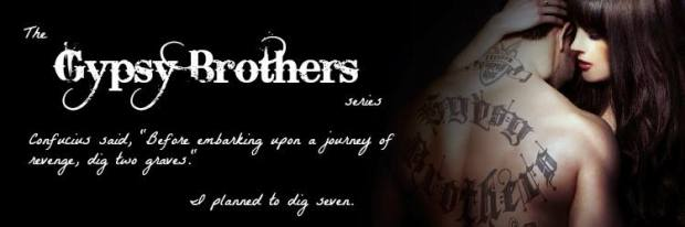 The gypsy brothers series add sb