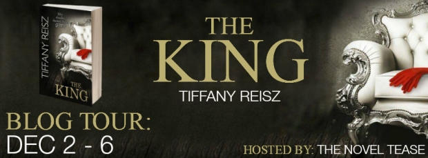 The King Banner