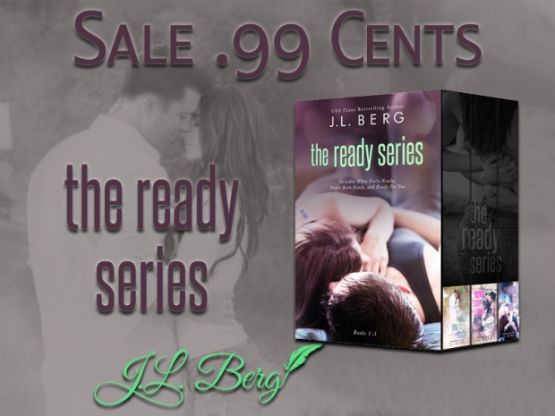 the ready series sale