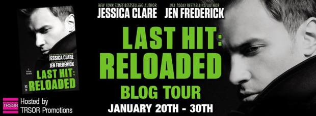 last hit reloaded blog tour