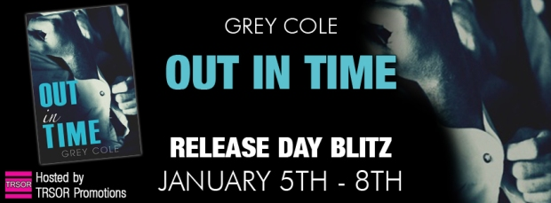 out in time banner